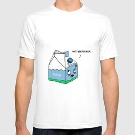 OCD Milk Nightmare T-shirt