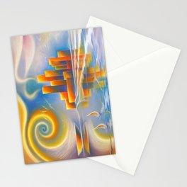 Dream City Stationery Cards