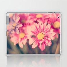 Pink Retro  Laptop & iPad Skin