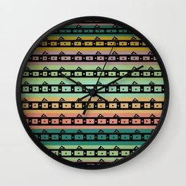 filmstrip Wall Clock