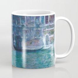 "Claude Monet ""Le palais da Mula"" Coffee Mug"