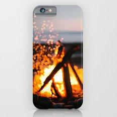 bonfire iPhone 6s Slim Case
