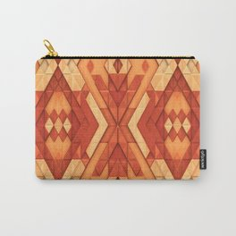 Rusty One Carry-All Pouch