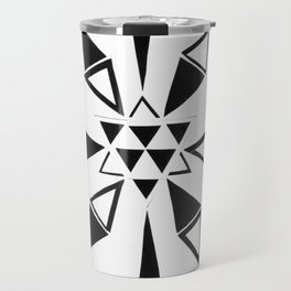 Tesselate Travel Mug
