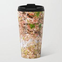 Cherry Blossom (sunny) Travel Mug