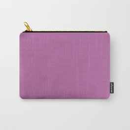 Pearly purple Carry-All Pouch