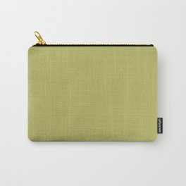 Olive Carry-All Pouch