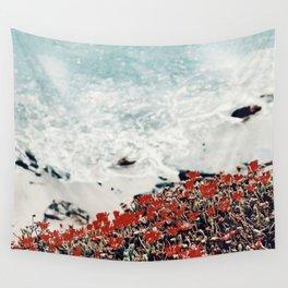 Reddy Wall Tapestry
