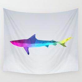Glass Animal Series - Shark Wall Tapestry