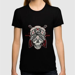 Firefly 57th Brigade Mal's Independents Brigade T-shirt