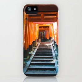 The Spirit Realm iPhone Case
