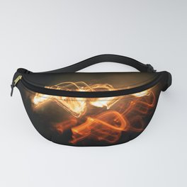 Playing with Fire 21 Fanny Pack