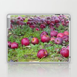 Let's pick apples Laptop & iPad Skin