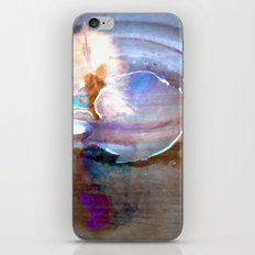 F46z1r Duster iPhone & iPod Skin