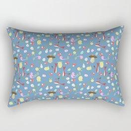 Spirity Spirits Rectangular Pillow