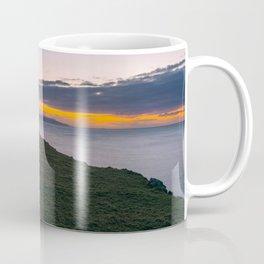 Murlough Bay in Northern Ireland (RR 282) Coffee Mug