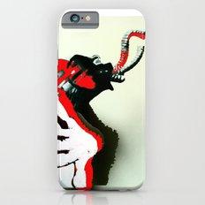 Elephant Naked Man Slim Case iPhone 6s