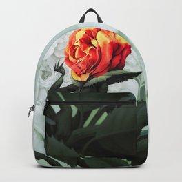 Alice in Wonderland Rose Backpack