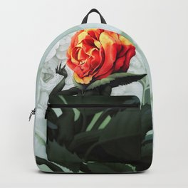 Alice in Wonderland Rose Backpack