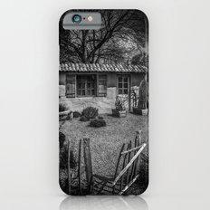 Le Jardin de Vincent Black and White Slim Case iPhone 6s