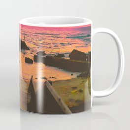 You Never Have To Chase What Wants To Stay. Coffee Mug