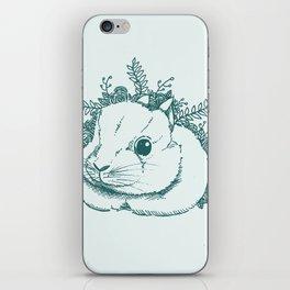 Wittle Wabbit iPhone Skin