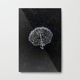 Tirana II Metal Print