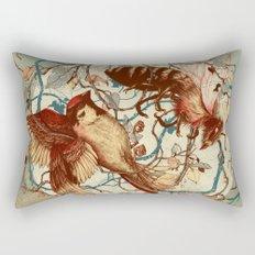 Honey & Sorrow Rectangular Pillow