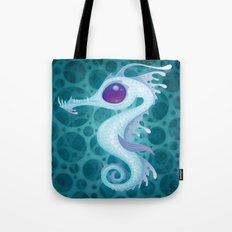Sea Dragon Tote Bag