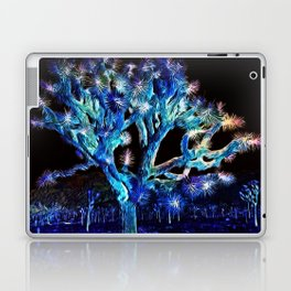 Joshua Tree VG Hues by CREYES Laptop & iPad Skin