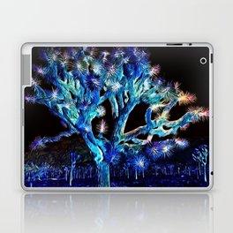 Joshua Tree VG Hues by CREYES Laptop & iPad Skin
