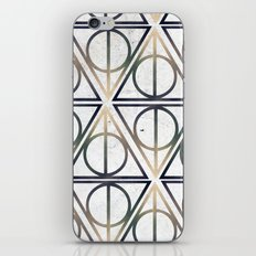 Dear Harry. iPhone & iPod Skin