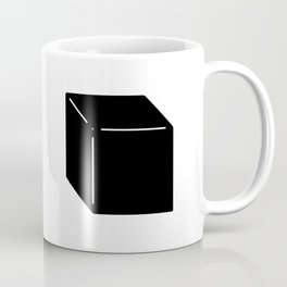 Shapes Cube Coffee Mug