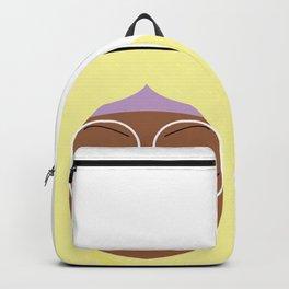 Buttercup Muslimah Backpack