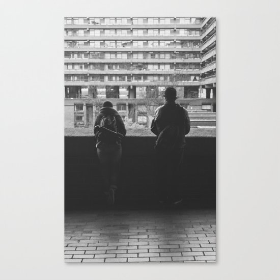 this is england... Canvas Print