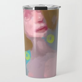 Unidentified Humans VII Travel Mug