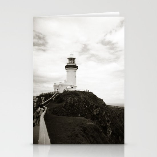 { light house } Stationery Cards