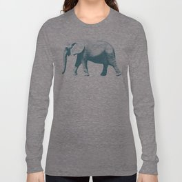 i remember when Long Sleeve T-shirt