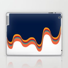 Color Drip Laptop & iPad Skin