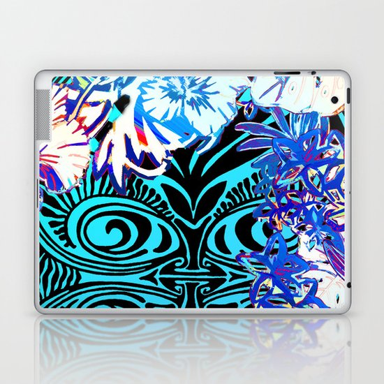 I See You! Laptop & iPad Skin