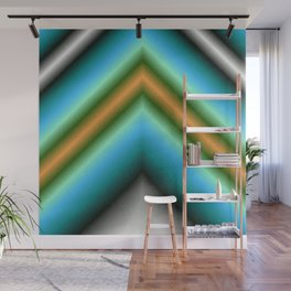 Inflation Wall Mural