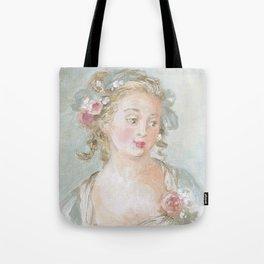 Claudette Tote Bag
