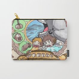 story ghibli Carry-All Pouch