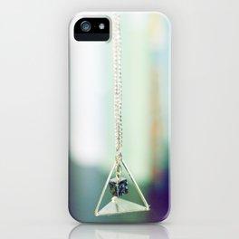 Piedra filosofal iPhone Case
