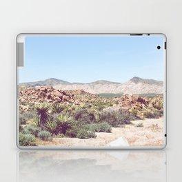 Joshua Tree, No. 2 Laptop & iPad Skin