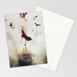 In Between Stationery Cards
