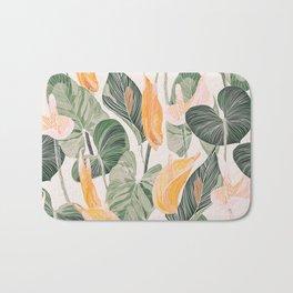 Lush Lily - Autumn Bath Mat