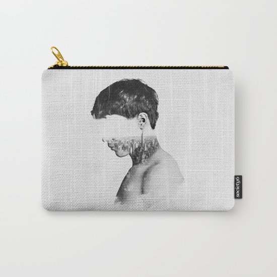 Head 2 Carry-All Pouch