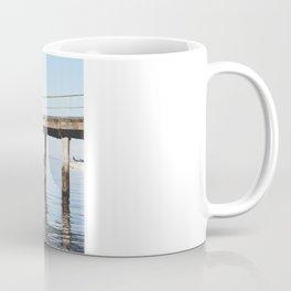 Reflecting on life. Coffee Mug