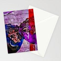 Underwear Love: Braffiti Stationery Cards